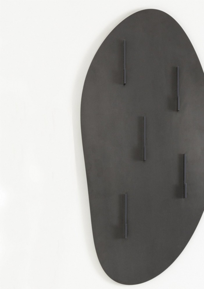 Patère grand modèle - Cobble cover product