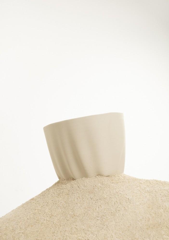 Plat à Servir - Dune cover product
