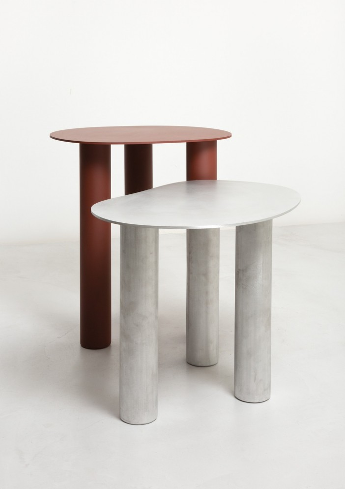 Table basse - Spline cover product
