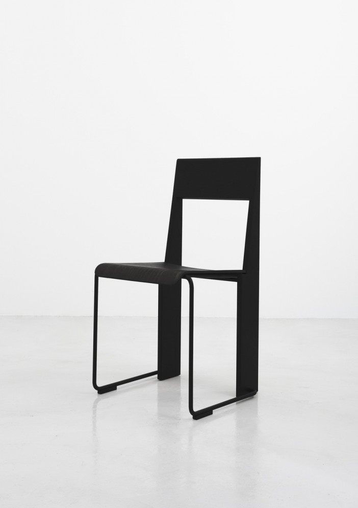 Chaise - Atelier cover product