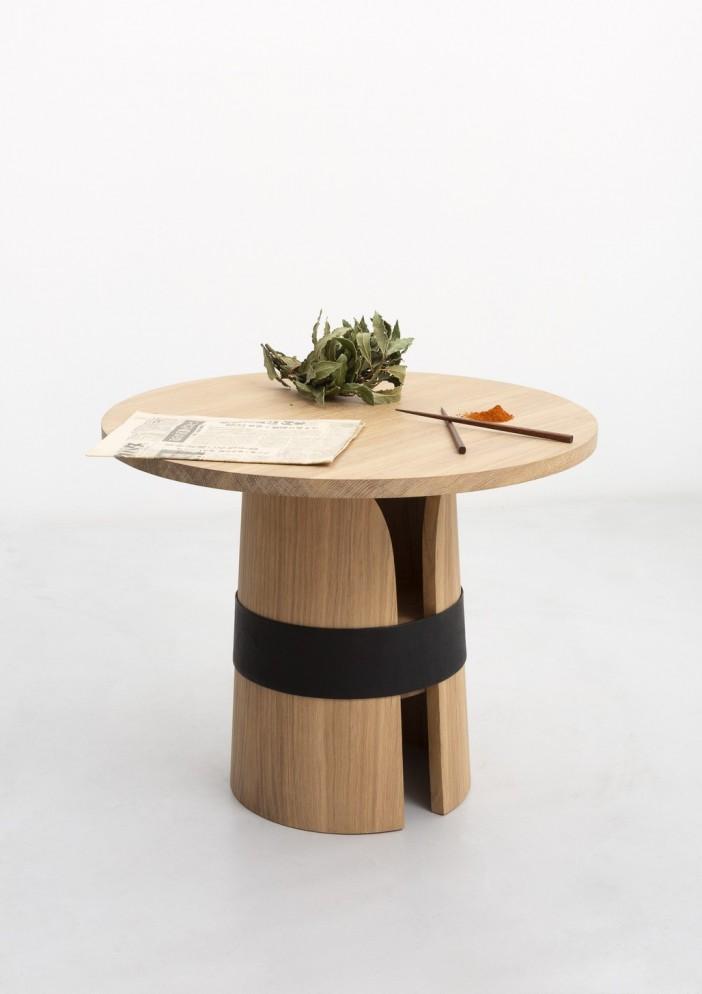 Table basse - Kimono cover product